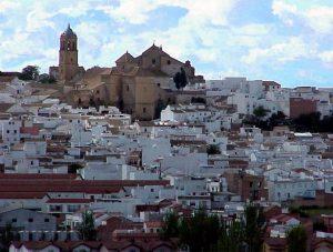 Montilla es uno de los municipios donde se convocan derechos mineros. - RAFA AGUILAR