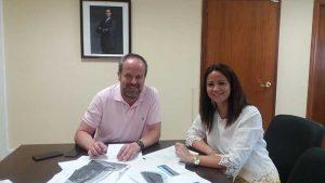 La Junta construirá un nuevo punto limpio en Fuente Obejuna